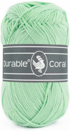 Durable coral 2136 ,mint groen