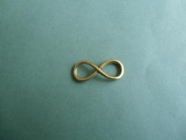 Infinity teken - 35 x 14 mm