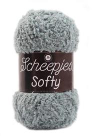 Scheepjes Softy , nummer 0477- Grijs