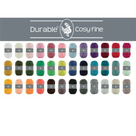Durable Cosy Fine 50gram