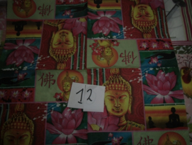 Servet 12- Boeddha