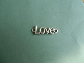 Love, Oudzilverkleur