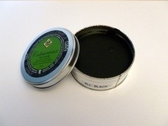 Amazona colourwax All Black