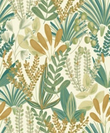 Dutch Wallcoverings Jungle Fever JF3702
