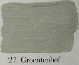 L'Authentique 27 Groentenhof
