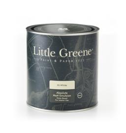 Little Greene Absolute Matt Emulsion 1 liter