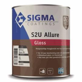 Sigma S2U Allure Gloss 1 liter