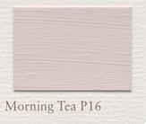 P16 Morning Tea