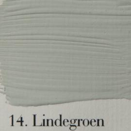 L'Authentique 14 Lindegroen