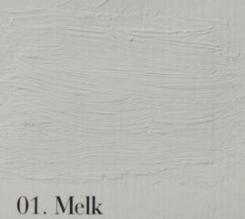 L'Authentique 01 Melk