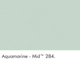 Little Greene verf Aquamarine - Mid 284