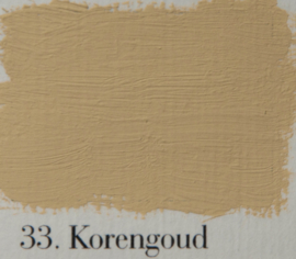 33 Korengoud