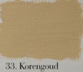 L'Authentique 33 Korengoud