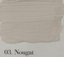 L'Authentique 03 Nougat