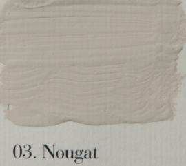 03 Nougat
