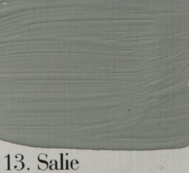 13 Salie