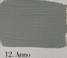 L'Authentique 12 Anno
