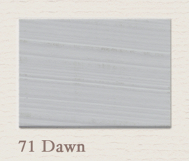 Painting the Past verf 71 Dawn