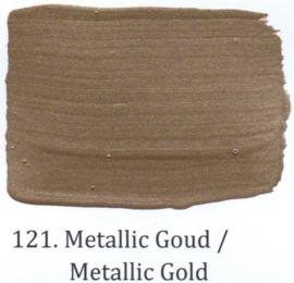 L'Authentique Metallic Goud