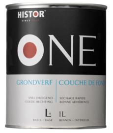HistorONE grondverf ACRYL 1 liter