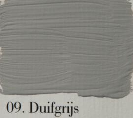 L'Authentique 09 Duifgrijs