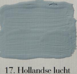 17 Hollandse lucht