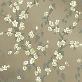 Little Greene Sakura - Metal Lustre