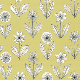 Little Greene Florette - Acid Drop