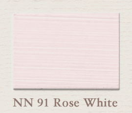 Painting the Past NN91 Rose White