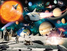 Walltastic 46511 Space Adventure