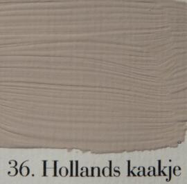 L'Authentique 36 Hollands kaakje