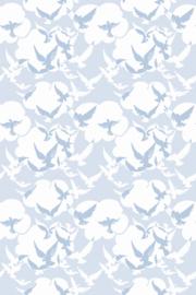 IK2164 Duiven blauw