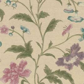 Little Greene China Rose - Sage