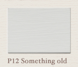 Painting the Past P12 Something Old