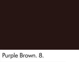 Little Greene verf Purple Brown 8