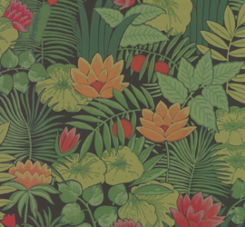Little Greene Reverie - Jungle