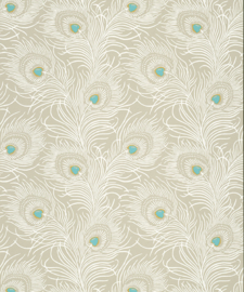 Little Greene Carlton House Terrace - Pompon