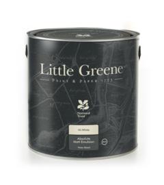 Little Greene Absolute Matt Emulsion 2½ liter