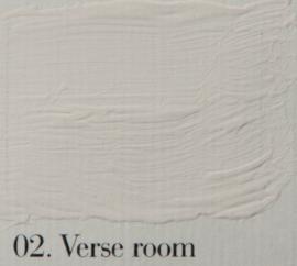 L'Authentique 02 Verse room