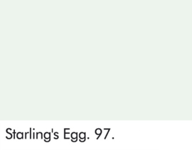 Little Greene Starling's Egg 97