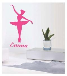 Ballerina Emma