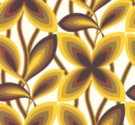 Little Greene Starflower - Original