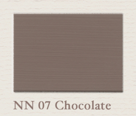 Painting the Past verf NN07 Chocolate