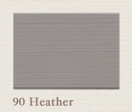 Painting the Past verf 90 Heather