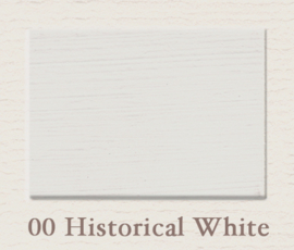 Painting the Past verf 00 Historical White