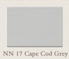 Painting the Past verf NN17 Cape Cod Grey