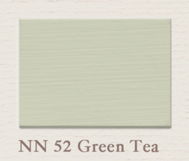 Painting the Past NN52 Green Tea