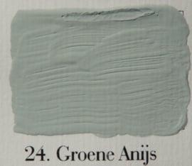 L'Authentique 24 Groene Anijs