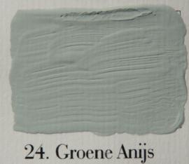 24 Groene Anijs