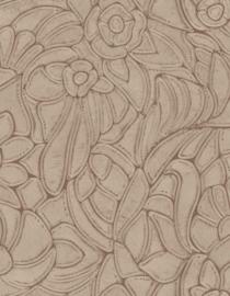 ARTE Manila Flore Terracotta 64542